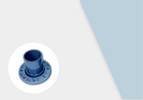 Фитинги ПВХ для напорного водопровода