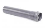 Труба напорная ПВХ 125 110x3,2x1500 мм