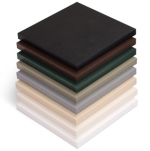Листы ПНД 18х1500х3000 Цвет: черный