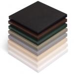 Листы ПНД 11х1500х3000 Цвет: черный